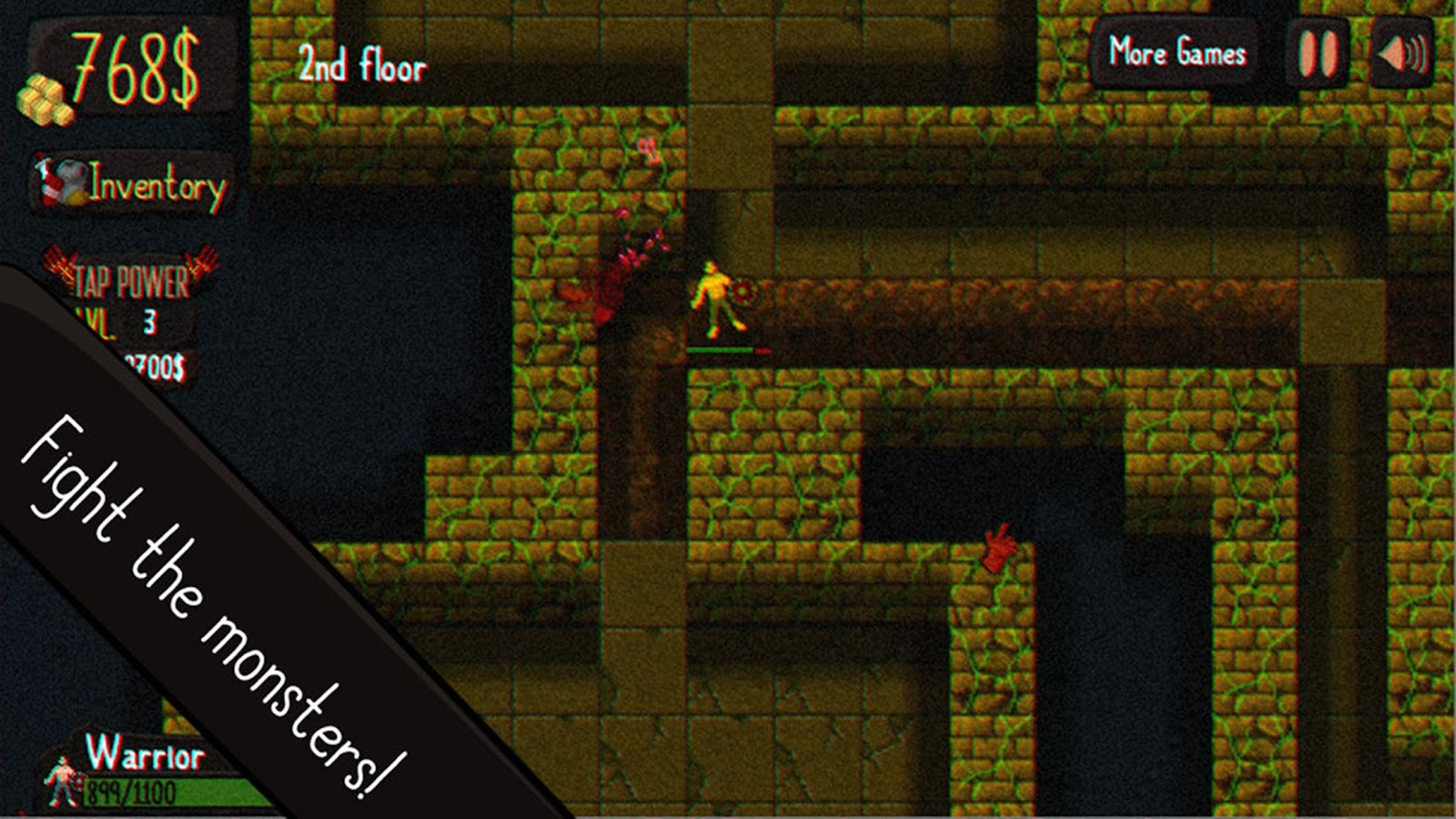 Idle Sword- screenshot