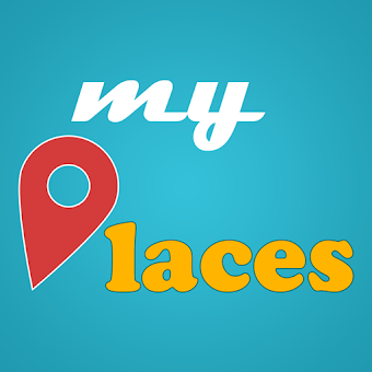 MyPlaces for Google Maps