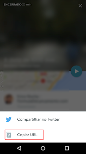 Scopedown (Periscope Download)- screenshot thumbnail