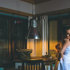 Wedding photographer Luiggi Rocabado (Luiggi). Photo of 06.07.2018