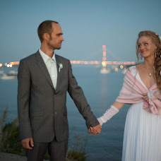 Wedding photographer Aleksey Cygankov (Alexnever). Photo of 10.06.2015