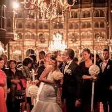 Wedding photographer oprea lucian (oprealucian). Photo of 04.11.2015