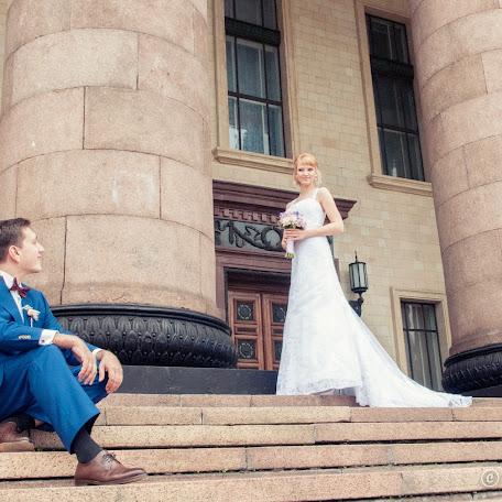 Wedding photographer Mikhail Volchkov (VolchkovMikhail). Photo of 20.02.2014