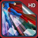 SuperHero Wallpaper HD icon
