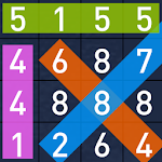 Hidden Numbers PRO 4 (Paid)
