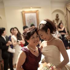 Wedding photographer Tsutomu Fujita (fujita). Photo of 18.07.2018
