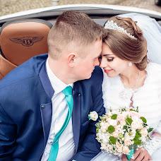 Wedding photographer Viktoriya Lokotosh (tori7). Photo of 18.05.2017