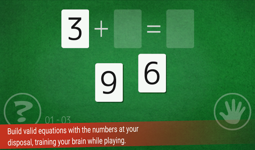 Math Puzzle (Calculation, Brain Training Apps) 1.2.7 screenshots 1