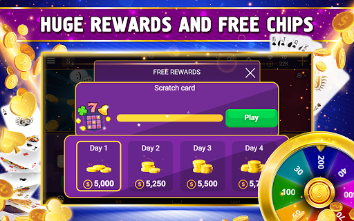 VIP Spades - Online Card Game 3.6.85 screenshots 24