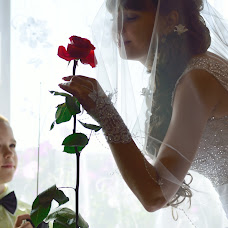 Wedding photographer Vladimir Kovalev (VladimirKov). Photo of 19.08.2014