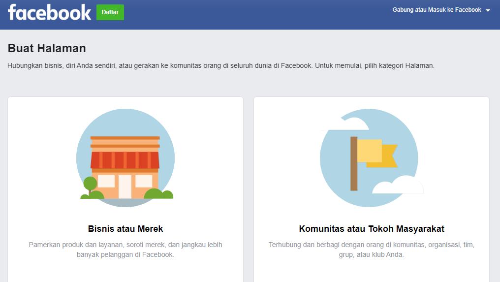 cara-membuat-halaman-facebook