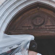 Wedding photographer Julio Dias (juliodias). Photo of 24.06.2017