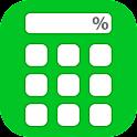Кредитный калькулятор - Free icon