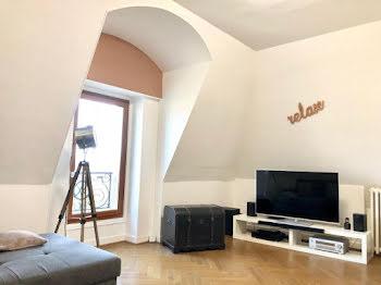 appartement à Compans (77)