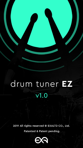 com.exaltd.drumtunerez-screenshot