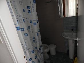 Photo: Το μπάνιο του διαμερίσματος Νο 16 - Bathroom of apartment No 16