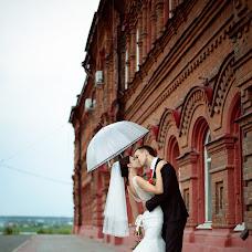 Wedding photographer Natalya Kulikovskaya (otrajenie). Photo of 02.08.2016