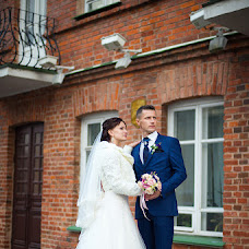 Wedding photographer Sergey Romanov (PhotoS). Photo of 17.05.2015