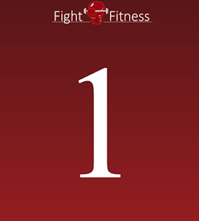 Fight the Fitness- screenshot thumbnail