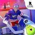 Puzzle Hockey - Official NHLPA Match 3 RPG apk