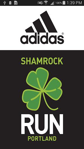 Shamrock Run Portland