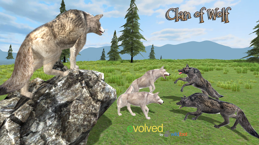 Clan of Wolf screenshot 2