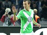 Wolfsburg doit s'en contenter