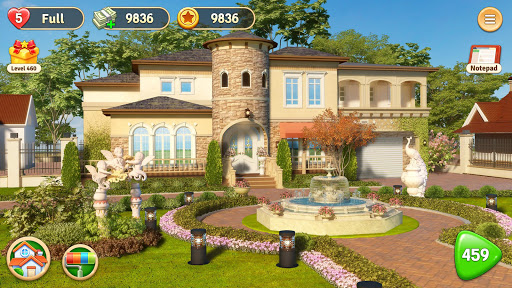 My Home - Design Dreams filehippodl screenshot 7