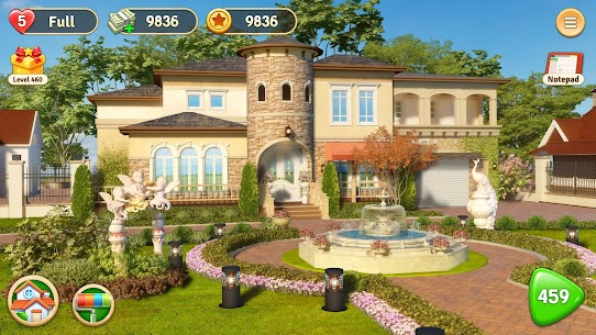 My Home – Design Dreams Mod Apk 1.0.431 (Unlimited Money) 7