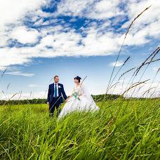 Wedding photographer Nina Polukhina (danyfornina). Photo of 11.03.2016