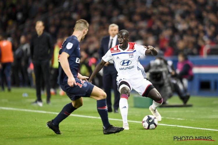 'Barcelona wil ook shoppen bij Lyon'