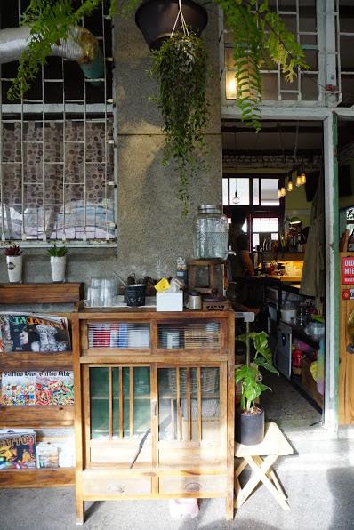 城東合作社咖啡館