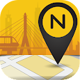 NOSTRA Map - GPS Navigation