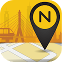 NOSTRA Map - GPS Navigation icon