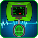 Finger Blood Pressure Prank 2 icon