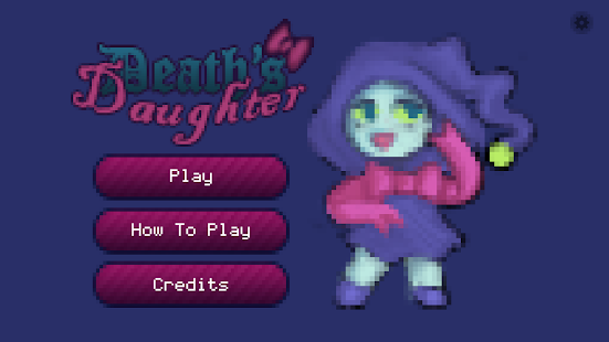 Death's Daughter- screenshot thumbnail