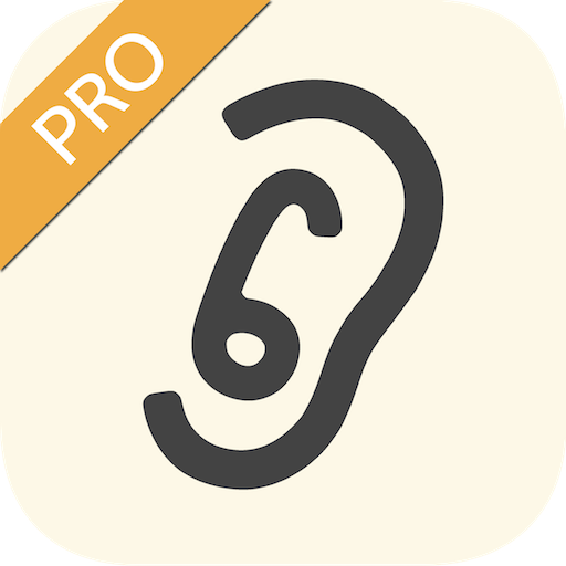 English Ear Pro (app)