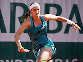 Greet Minnen pas in derde set tegen nummer twaalf van wereld onderuit op Roland Garros