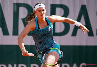 Greet Minnen laat Elena Rybakina zweten op WTA-toernooi van Strasbourg