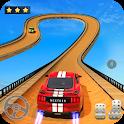Ramp Car Stunts Racing - Extreme Car Stunt Games icon