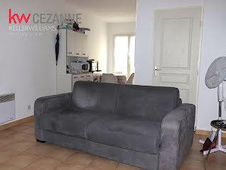 Appartement Pertuis (84120)