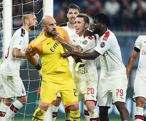 🎥 Serie A : L'AC Milan concède le match nul pour la première de Pioli