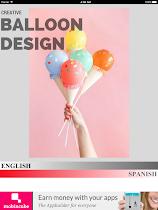 CREATIVE BALLOON DESIGN - screenshot thumbnail 04