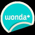 Wonda icon