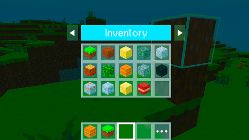 Adventure Craft Building Game AdventureCraft screenshots 2