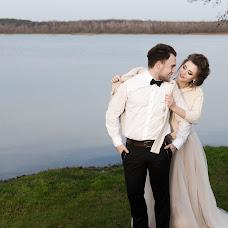 Wedding photographer Nadezhda Rovdo (nadin0110). Photo of 09.09.2018