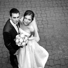 Wedding photographer Sergey Krys (SerPH). Photo of 28.09.2016