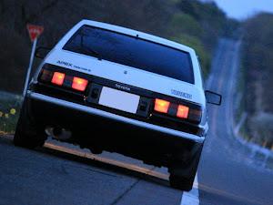スプリンタートレノ AE86 昭和59年  GT-APEXのカスタム事例画像 keroyosoさんの2018年05月13日09:32の投稿