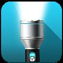 Super Flashlight + LED icon