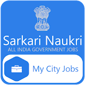 Government Jobs - My City Jobs